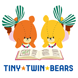 TINY TWIN BEARS
